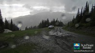 Sundance Sesselbahn Bergstation