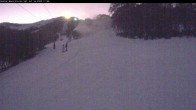 Thredbo: Super Park - Oberer Bereich