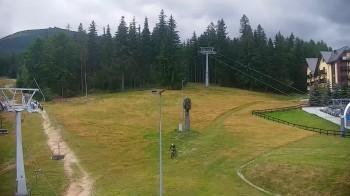 Szklarska Poręba, Powiat Jeleniogórski