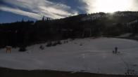 T-bar, Apex Mountain Resort