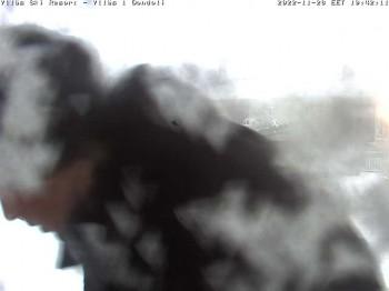 Ylläs Ski Resort, Lapland