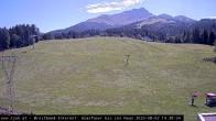 St. Johann in Tirol: Talstation Eichenhof
