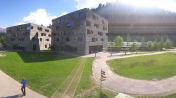 Webcams laax livecams livestreams for Designhotel skigebiet
