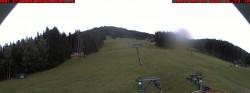 Talstation Skigebiet Turnau