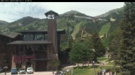 Talstation Tram Lift Jackson Hole