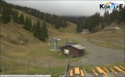Talstationsbereich Koralpe - Kärnten