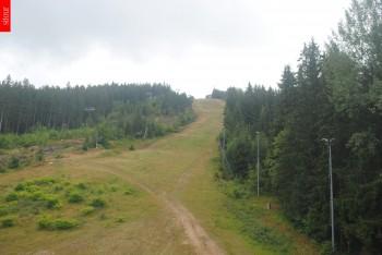 Tanvaldsky Spicak - Slalomák