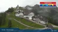 Tarvisio - Monte di Lussari