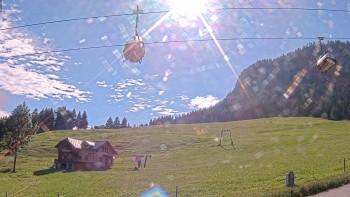 Tauplitz - Practice Area Grafenwiese