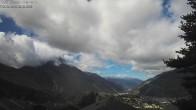 Termen: View to Rhonetal