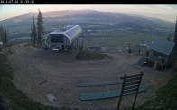 Teton Skilift Jackson Hole