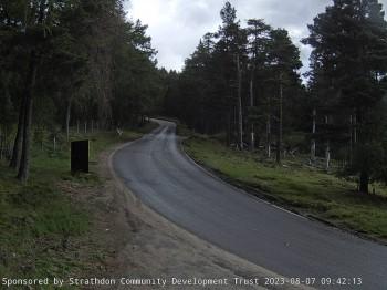 The Lecht Ski Resort - Aberdeen Snowgate