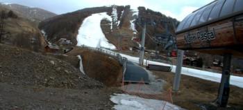 Ubac ski lift