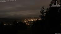 Schmallenberg ski lift and slope