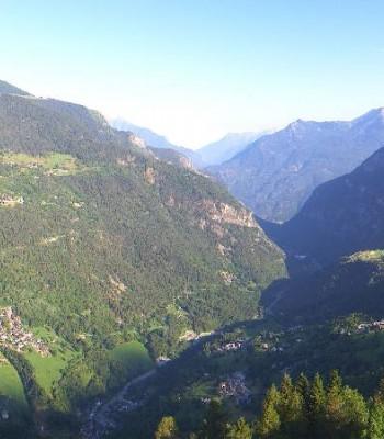 Torgnon (Aosta valley)