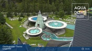 Therme Längenfeld - Aqua Dome