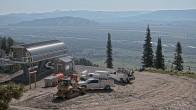 Thunder Chair Skilift Jackson Hole