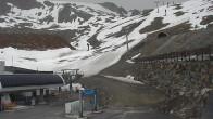 Tiefenbach Glacier