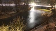 Marquartstein: Tiroler Achen bei Wuhrbichl
