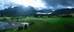 Tiroler Zugspitz Arena - Golf Club Ehrwald-Lermoos