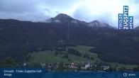 Tiroler Zugspitze - Golfanlage