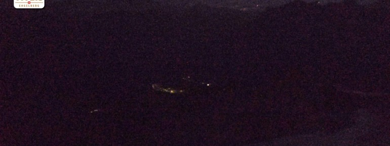 Engelberg: Titlis Bergstation