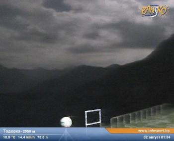 Skigebiet Bansko: Todorka