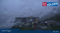 Top of the Giggijoch Cable Car