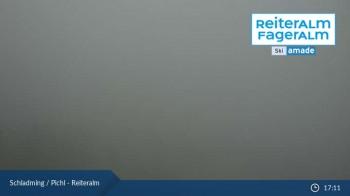 Reiteralm - Reservoir ski resort