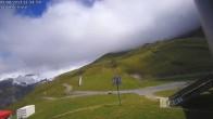 Torrent - Top station Rinderhütte