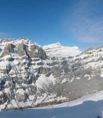 Leukerbad: Panorama-Webcam Torrent