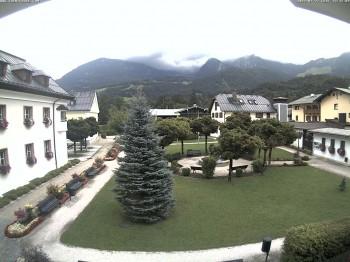 Tourismusinformation Königssee