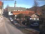 Town center Lenggries