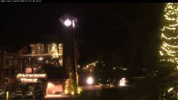 Tram Station Jackson Hole Mountain Resort