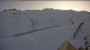 Treble Cone - Saddle Basin