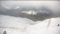 Treble Cone - View Lake Wanaka