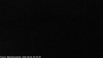 Trysil: Hoyfjellssenter