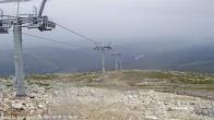 Trysil: Skihytta Ekspress Bergstation