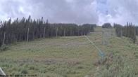 Trysil: Toppekspressen Sessellift Bergstation