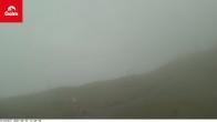 Skigebiet Golm: Blick von Bergstation Grüneck