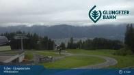 Tulfes: Mittelstation Glungezer Video-Webcam