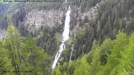 Umhausen: Stuiben Falls