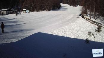 Unterberg: Schneidlift