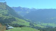 Upper station Marbach - Marbachegg