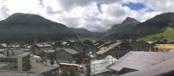 Val d'Isère Dorf