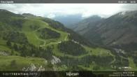 Val di Fiemme - Agnello piste