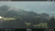 Val di Fiemme - Lagorai Sessellift