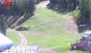 Val di Fiemme - Pampeago piste