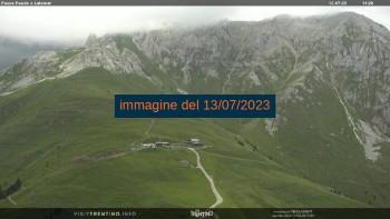 Val di Fiemme - Rifugio Pass Feudo