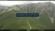 Val di Fiemme, Rifugio pass Feudo
